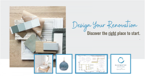 Design Your Renovation brand