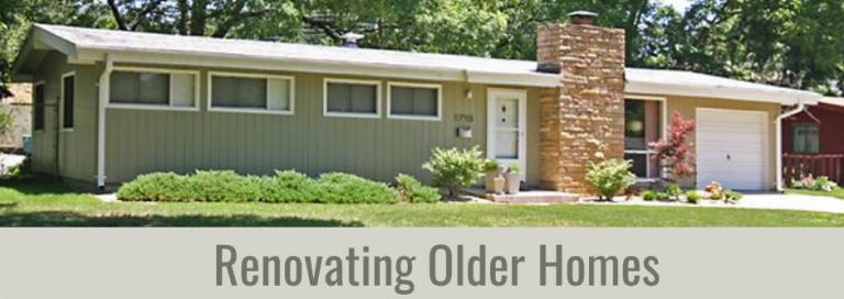 floor plans for older homes